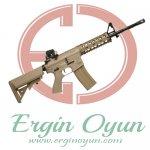 G&G Armament TR15 L DST