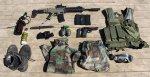 Airsoft Silahların Sistemleri